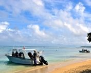 Centre de plongée PADI île Sainte-Marie, Madagascar