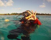 Plongée pour enfants Madagascar